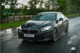 2020 BMW 2 Series Gran Coupe 218i Philippines