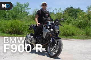 2020 BMW F 900 R Review - Beyond the Ride