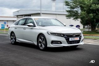 2020 honda accord quick drive review philippines