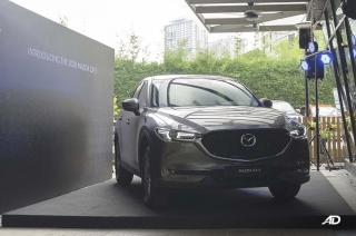 2020 Mazda CX-5 refresh