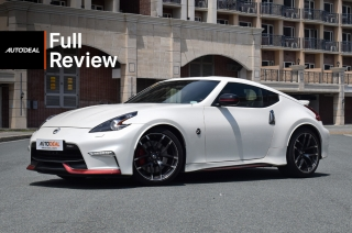 2020 Nissan 370Z NISMO Philippines Review