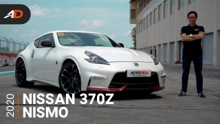 2020 Nissan 370Z NISMO Review - Behind the Wheel