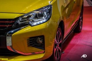 2020 singapore motor show cars