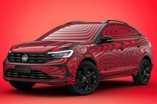 2020 Volkswagen Nivus