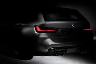 2021 BMW M3 Touring
