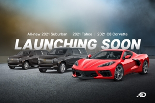 2021 Chevrolet cars for the philippines