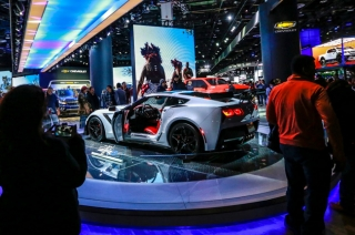 2021 Detroit Auto Show canceled and shall then be replaced with Motor Bella
