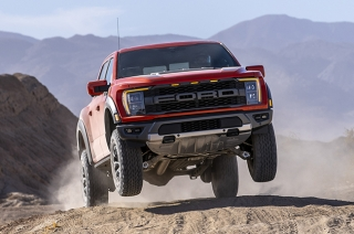 2021 Ford F-150 Raptor makes its debut – hopefully the Philippines will follow