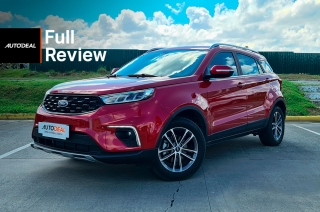 2021 Ford Territory Trend Review