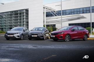 2021 Honda City – A grand comeback for the brand's best selling sedan