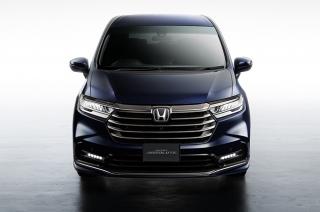2021 Honda Odyssey JDM
