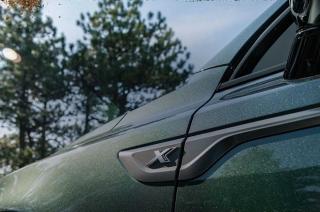 2021 Kia Sorento X-Line badge