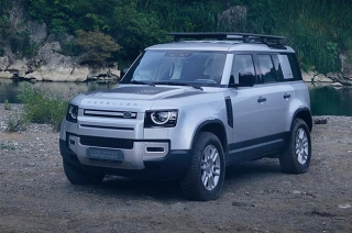 2021 Land Rover Defender Philippines