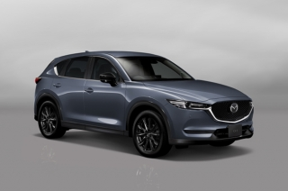 2021 Mazda CX-5 SkyActiv-D gains 10 more horsepower in Japan