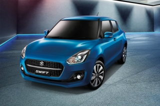 2021 Suzuki Swift Philippines