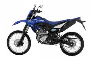 2021 Yamaha WR155 R Philippines