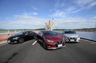 2022 Nissan Almera