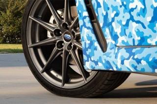 2022 Subaru BRZ/ Toyota 86 teaser image