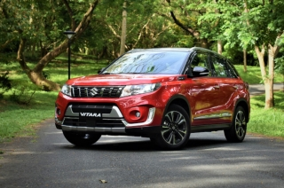 2022 Suzuki Vitara ALLGRIP