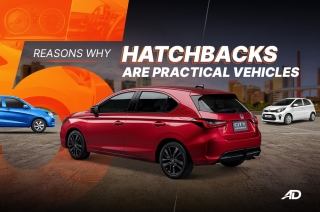 5 Reasons Why Hatchbacks are Practical Vehicles