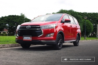 5 things that make the innova a great family car choice
