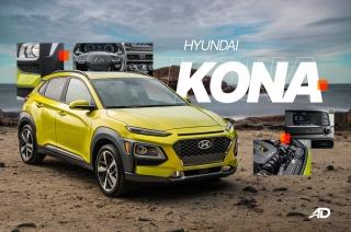 5 things to like about the Hyundai Kona