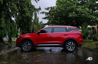 5 things we like about the Chery Tiggo 7 Pro