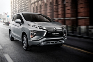 5 things we like about the Mitsubishi Xpander