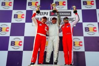 Round 5 Philippine GT Championship