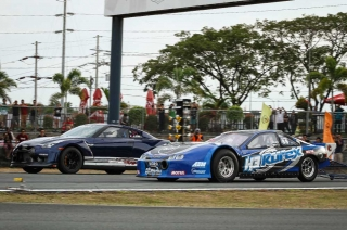 Jonathan Tiu and the JCT-Blanche GT-R