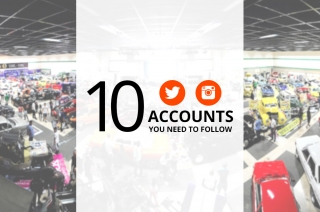 10 Philippine Motoring Twitter accounts you need to be following