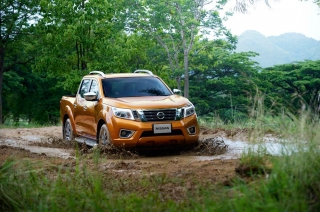 Nissan Philippines presents the all-new NP300 Navara
