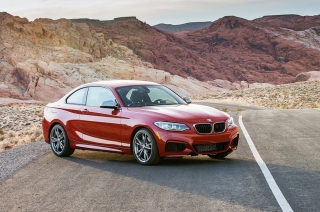 BMW brings the 220i and M235i sports coupés to the Philippines