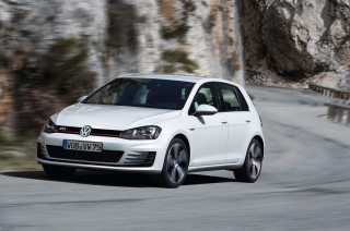 Volkswagen Philippines unleashes the 7th Generation Golf GTI
