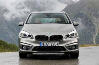 BMW was the Philippines' No. 1 premium automotive brand in 2014