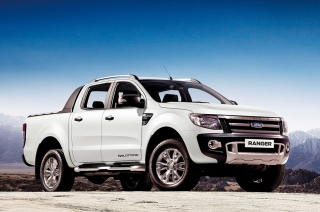 Ford Philippines records best-ever sales performance last February