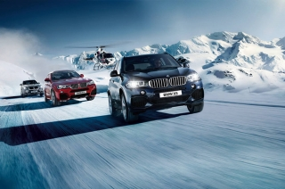 BMW Ph is sending 5 lucky souls to the Alpine xDrive Experience in New Zealand