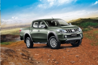 Mitsubishi PH launches the all-new Strada as a sport utility truck