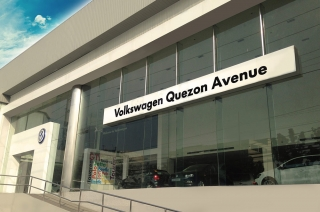 Volkswagen Philippines opens newest showroom in Quezon Avenue