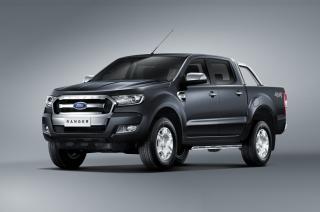 Meet the new Ford Ranger, revealed at the Bangkok International Motor Show