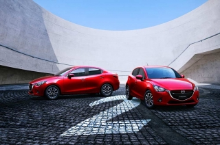 MIAS 2015: The all-new Mazda 2 is now in the Ph