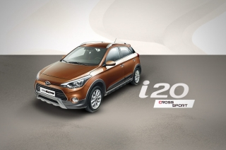 Hyundai previews Philippine-bound all-new i20 Cross Sport