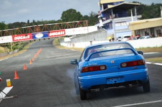 2015 NDRC Southern Series to hold season finale at BRC