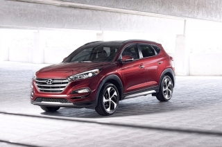 Hyundai Ph gives a sneak-peek of the upcoming all-new Tucson