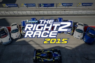 Play 'The Right 2 Race' online and win a drive in the Michelin Pilot Sport Experience