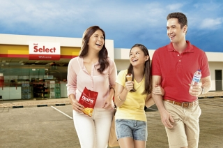 Shell offers P20 worth of goodies when you fuel up this summer
