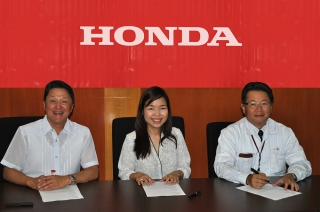 Honda to open a full service dealership in Zamboanga City