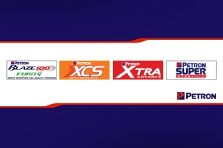 Petron's gasoline fuel line-up are now all Euro-4 compliant