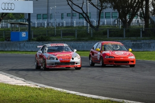 Yokohama Philippine GT heads back to CIS for Round 2