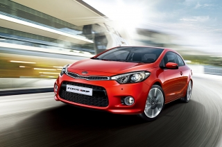 KIA's all-new Forte now available in the PH with 3 body styles